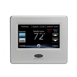 Thermostat Carrier Infinity® Touch avec accès à distance SYSTXCCITC01-A