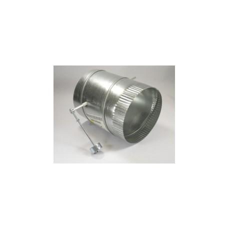 Carrier Damper for Zoning System DAMPREC08X10-B