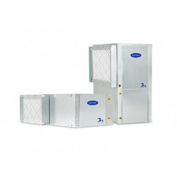 Thermopompe à l'eau verticale Carrier 50PCV012LCC3ACA1