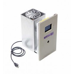 SANUVOX R+ IN-DUCT UV AIR TREATMENT SYSTEM
