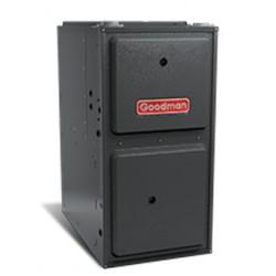 Fournaise au gaz Goodman GMEC96