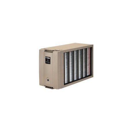 York Hybrid Electronic Filter HEAC3000T 600 to 2,000 CFM