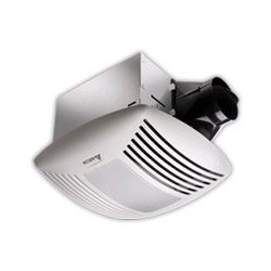 Delta Light / Ceiling Fan Combo VFB25ADL 110 CFM