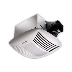 Delta Combiné ventilateur et luminaire VFB25ACL 80 PCM