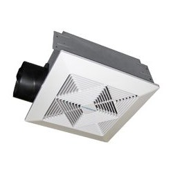 Reversomatic Ventilateur de salle de bain RS90