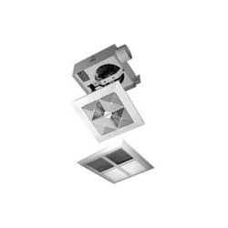Reversomatic Bathroom Exhaust Fan EB50