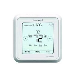 Honeywell Wi-Fi T6 Pro Smart Thermostat Lyric TH6320WF2003 3H / 2C