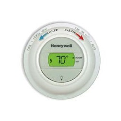 Honeywell Non-Programmable Thermostat T8775C1013