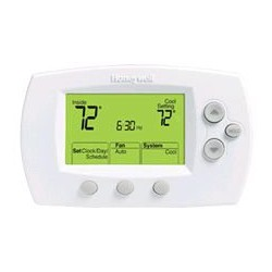 Honeywell Thermostat programmable TH6110D1005 5+2 jours