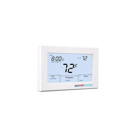 Robertshaw Programmable Thermostat SMART1000