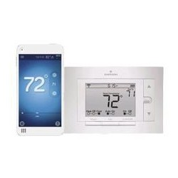 White-Rodgers Thermostat Wi-Fi Sensi™ 1F86U42WF 4H / 2C
