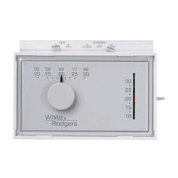 White-Rodgers Non-Programmable Thermostat 1F56N361