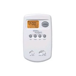White-Rodgers Thermostat non programmable 1F78151 5 / 2 jours