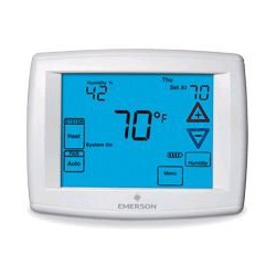 White-Rodgers Thermostat programmable 1F951291 7 ou 5+1+1 jours