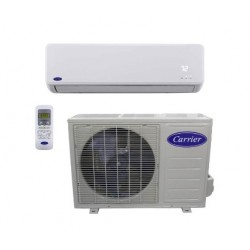 Thermopompe sans conduit Comfort 38MFQ Carrier