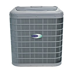 Infinity® 21 Central Air Conditioner - 24ANB1