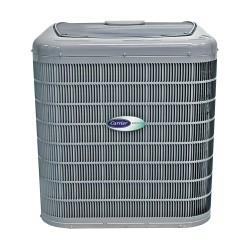 Infinity® 17 Coastal Air Conditioner - 24ANB7**C