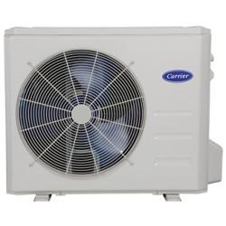 Carrier Comfort™ Heat Pump - 38MHRBQ