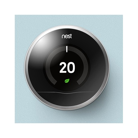 Thermostat Nest Learning T200477