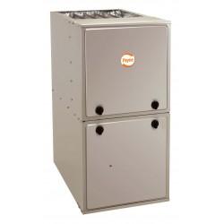 Fournaise à gaz à très faible teneur en NOx à plusieurs vitesses 80 Payne PG80ESAA