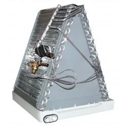Payne Uncased Vertical A-Shaped Evaporator Coil CAPVU