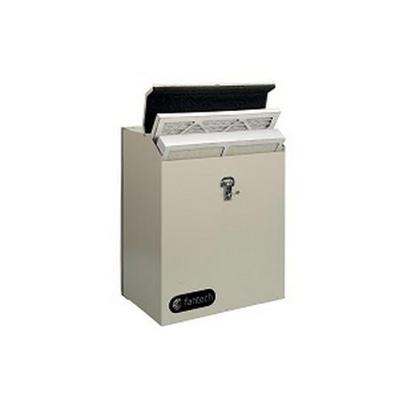 Système de filtration centrale HEPA Fantech CM3000