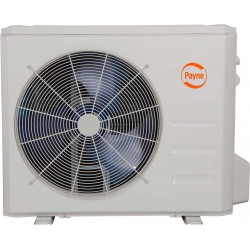Payne 17.0 SEER Ductless System Heat Pump 38MHRQ