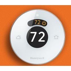 Thermostat Lyric rond Wi-Fi Honeywell