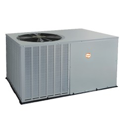 Payne Packaged Narrow Lot Air Conditioner Unit 14 PA4Z