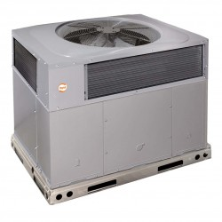 Payne Packaged Gas Furnace/Air Conditioner Combination 14 PY4G Payne Air Conditioner Repair