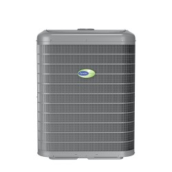 Carrier Infinity® 24 Heat Pump With Greenspeed® Intelligence