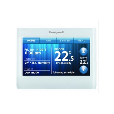 Thermostat intelligent Prestige 2.0 Honeywell