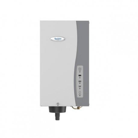 Aprilaire 865 Whole House Steam Humidifier with Wall Mount Fan for Homes without HVAC Duct System