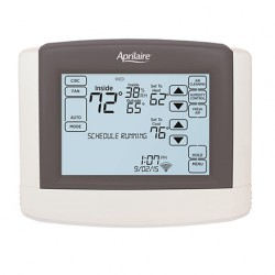 Aprilaire Thermostat - Model 8620