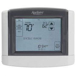Aprilaire Thermostat - Model 8600