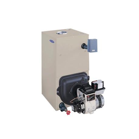 Chaudière au mazout Carrier Performance BW4 Carrier Boilers Repair