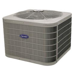 Performance central air conditioning MC 13