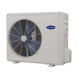 Thermopompe avec bac de condensation chauffé Carrier 38MAR