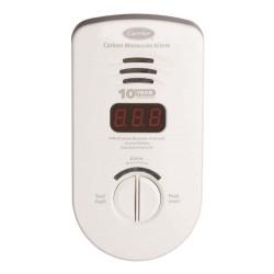 Carbon Monoxide (CO) Alarm COALM