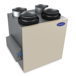 Performance Vertical Heat Recovery Ventilator carrier HRVXXSVB