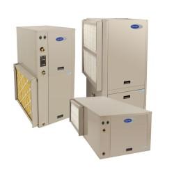 Carrier Geothermal Heat Pump Performance GP