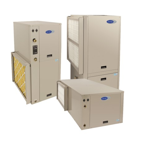 Carrier Geothermal Heat Pump Performance GP Carrier Geothermal Systems