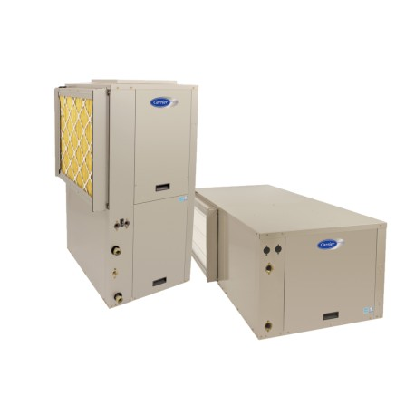 Carrier Geothermal Heat Pump Comfort GB Carrier Geothermal Systems