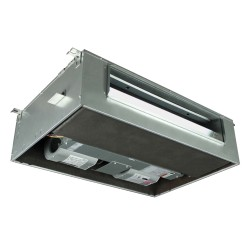 Comfort Multi-family Home Cased Fan Coil carrier FMC Carrier Heatcoils / Coils
