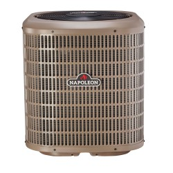 Series 16 SEER Central Air Conditioners Napoleon