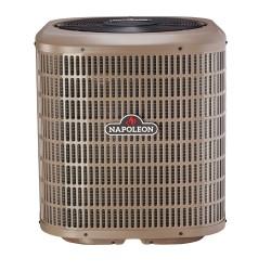 Air conditioner NT SERIES 13 SEER Napoleon