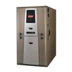 Fournaise au gaz Coleman 60 à 120 MBH CP9C (série Echelon)