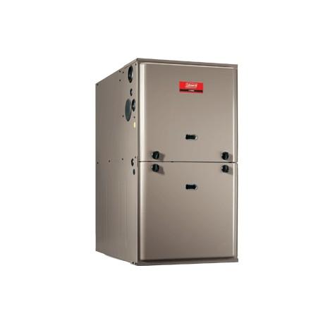 Fournaise au gaz Coleman 60 à 120 MBH TM9X (série Lx)
