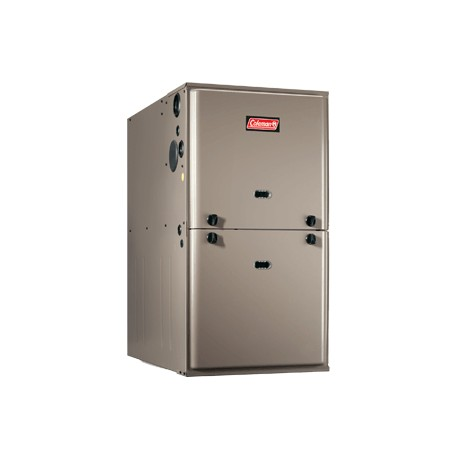 Fournaise au gaz Coleman 60 à 120 MBH TM9V (série Lx)