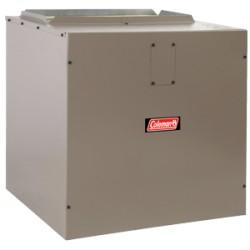 Fournaise électrique Coleman 2 à 5 tonnes MX